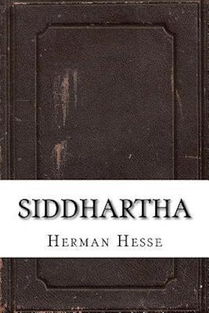 Bog, paperback Siddhartha af Hermann Hesse