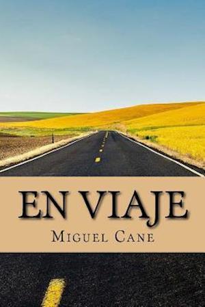 Bog, paperback En Viaje af Miguel Cane