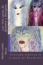 Las Tres Caras de Ginebra y Morgana af Maria Lourdes Alonso Gomez