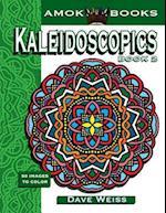 Kaleidoscopics Book 2 af Dave Weiss
