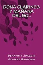 Dona Clarines y Manana del Sol