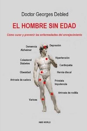 Bog, paperback El Hombre Sin Edad af Georges Debled