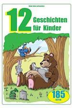 12 Geschichten Fur Kinder