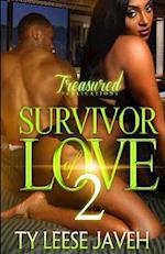 Survivor of Love 2 af Ty Leese Javeh