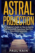 Astral Projection af Paul Kain