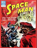Space Man # 4
