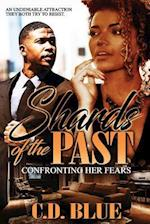 Shards of the Past af C. D. Blue