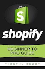 Shopify af Timothy Short