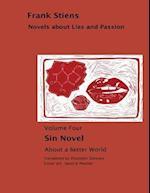 Sin Novel af Frank Stiens