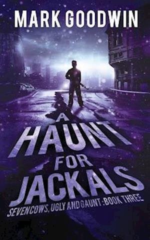 Bog, paperback A Haunt for Jackals af Mark Goodwin