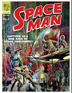 Space Man # 5