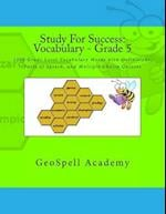 Study for Success af Vijay Reddy, Chetan Reddy, Geetha Manku