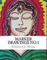 Marker Drawings No.1
