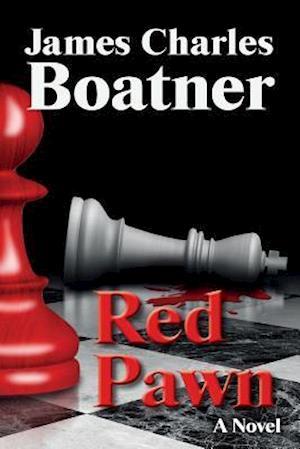 Bog, paperback Red Pawn af James Charles Boatner