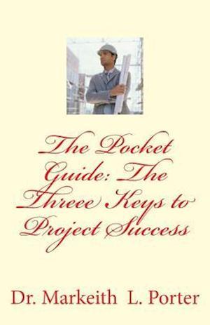 Bog, paperback The Pocket Guide af Dr Markeith L. Porter