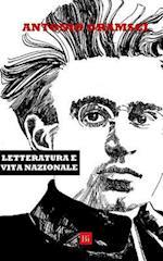 Letteratura E Vita Nazionale