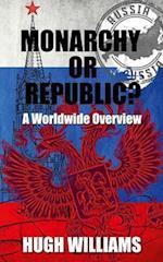 Monarchy or Republic?