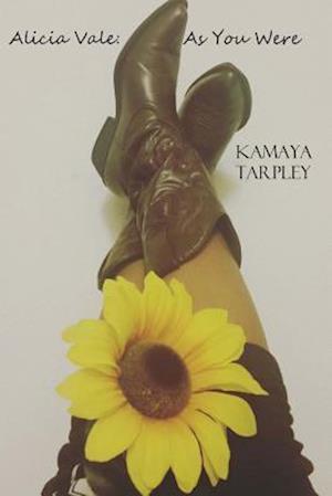 Bog, paperback Alicia Vale af Kamaya Tarpley