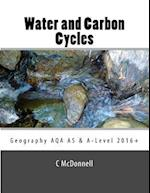 Water and Carbon Cycles