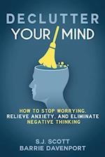 Declutter Your Mind af S. J. Scott, Barrie Davenport