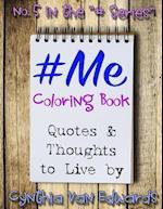 #Me #Coloring Book