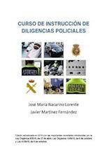 Curso de Instruccion de Diligencias Policiales