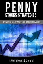 Penny Stock Strategies af Jordon Sykes
