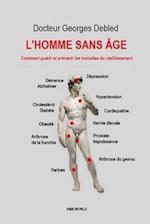 L'Homme Sans Age af Georges Debled