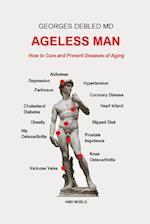 Ageless Man af Georges Debled