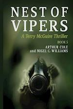 Nest of Vipers af Arthur Cole, Nigel C. Williams