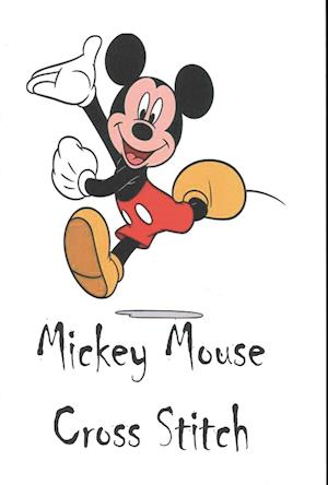 Bog, paperback Mickey Mouse
