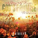 My Story My Divorce God's Promise