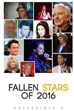 Fallen Stars of 2016