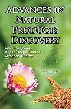 Bog, hardback Advances in Natural Products Discovery af Teresa Rocha-Santos