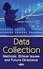Data Collection af Susan Elswick