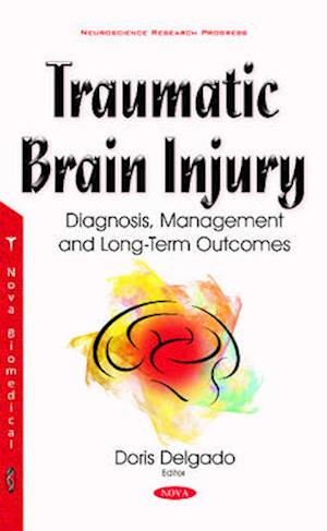 Bog, hardback Traumatic Brain Injury