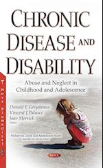Chronic Disease and Disability (Pediatrics, Child and Adolescent Health)