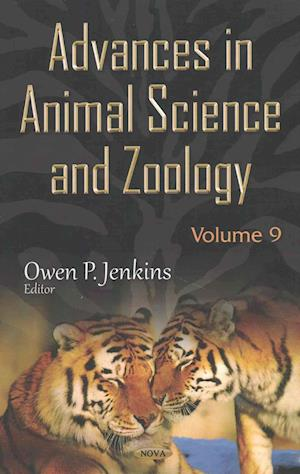 Advances in Animal Science & Zoology