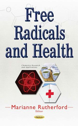Bog, paperback Free Radicals & Health af Marianne Rutherford