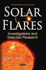 Solar Flares (Physics Research and Technology)