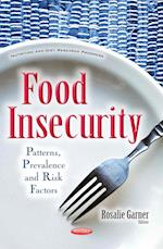 Food Insecurity (Nutrition and Diet Research Progress)