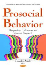 Prosocial Behavior (Psychology of Emotions Motivation and Actions)
