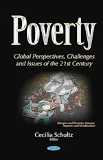 Poverty (Hunger and Poverty: Causes, Impacts and Eradication)