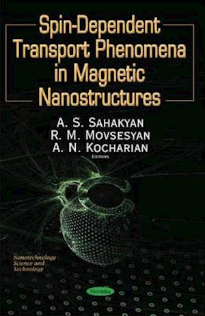 Bog, paperback Spin S=1/2 Dependent Phenomena of Fermions in Magnetic Nanostructures & Nanoelements