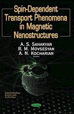 Spin-Dependent Transport Phenomena in Magnetic Nanostructures (Nanotechnology Science and Technology)