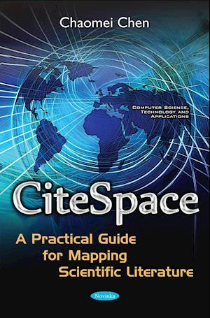 Bog, paperback CiteSpace af Chaomei Chen