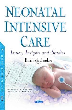 Bog, paperback Neonatal Intensive Care af Elizabeth Sanders