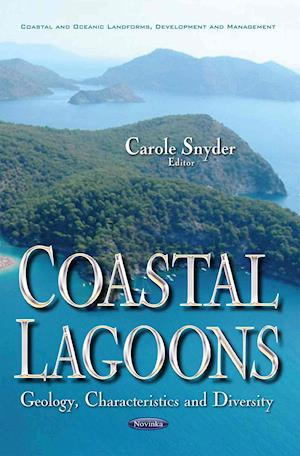 Bog, paperback Coastal Lagoons af Carole Snyder