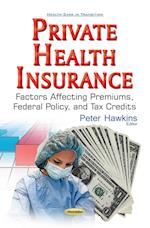Private Health Insurance (Health Care in Transition)