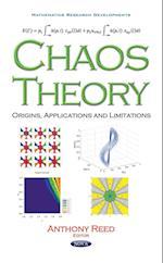 Chaos Theory (Mathematics Research Developments)
